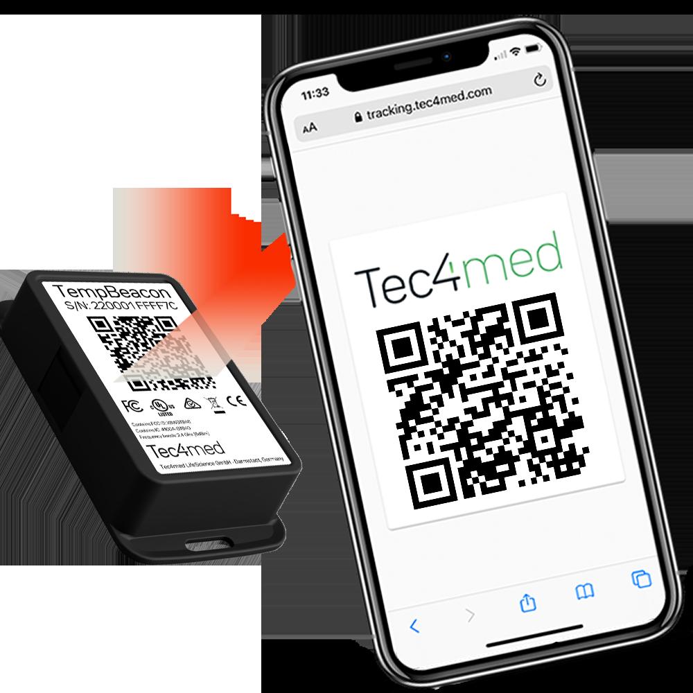 SmartBeacon & Tec4App